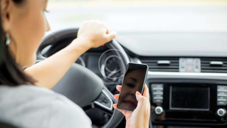 Common Driving Mistakes that can Damage your Car